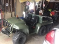 2001 John Deere 6x4 Dsl Trail Miscellaneous