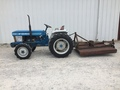 1985 Ford 1710 Tractor
