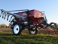 2019 Valmar Airflo 8608 Pull-Type Fertilizer Spreader