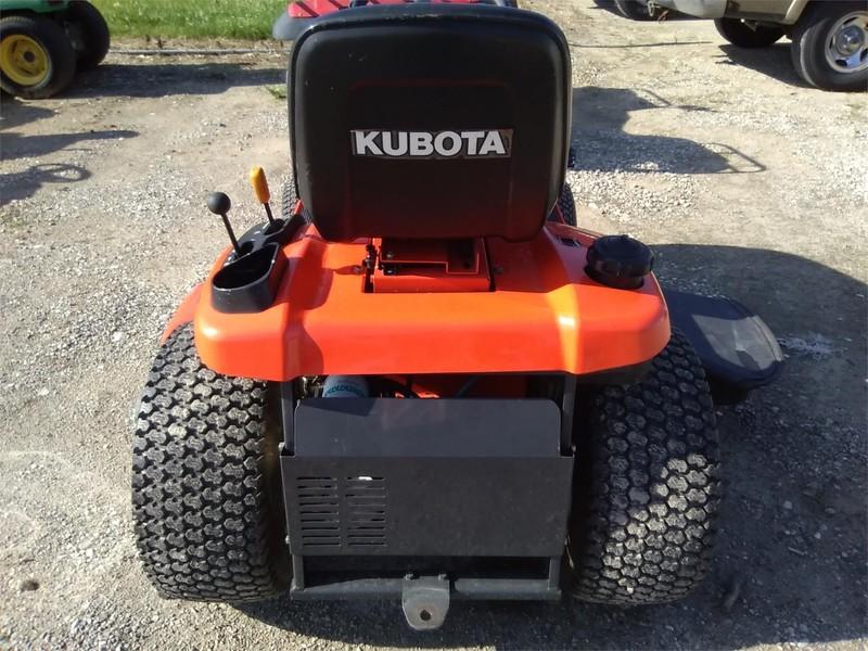 Kubota GR2100 Lawn and Garden