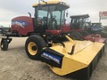 2016 New Holland Speedrower 220 Self-Propelled Windrowers and Swather