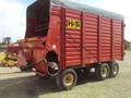 H & S XL81 Forage Wagon