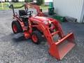 2011 Kubota B2620 Tractor