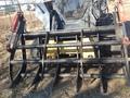 2011 Worksaver SSGR-77 Front End Loader