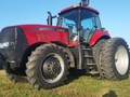 2007 Case IH MX245 Tractor