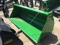 2015 John Deere BW15918 Loader and Skid Steer Attachment