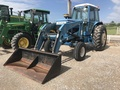 1979 Ford 8700 Tractor