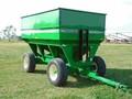 2012 Unverferth GB325 Gravity Wagon