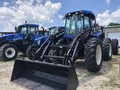 2005 New Holland TV145 Tractor