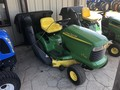 John Deere LT150 Lawn and Garden