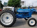 1979 Ford 4600 Tractor