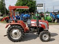 2005 Foton FT254 Tractor