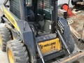 2007 New Holland L170 Skid Steer