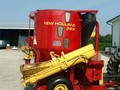 1994 New Holland 355 Grinders and Mixer