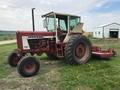 International Harvester 806 Tractor