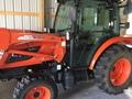2014 Kioti NX5010C Tractor
