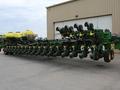 2014 John Deere DB120 Planter