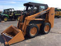 Case 420 Skid Steer