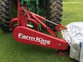 2013 Buhler Farm King MDN5 Disk Mower