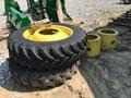 Unverferth FRONT DUALS Wheels / Tires / Track