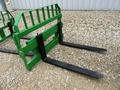 2012 Frontier AP12K Loader and Skid Steer Attachment