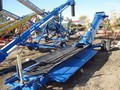 2017 Brandt Graindeck 20 Augers and Conveyor