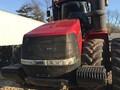 2014 Case IH Steiger 580 HD Tractor
