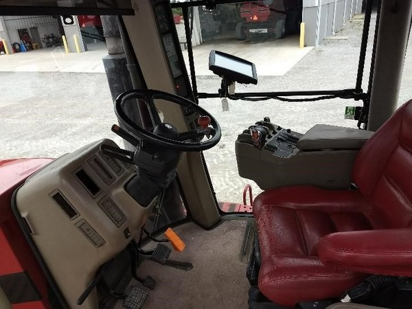 2005 Case IH STX500QT Quadtrac Tractor