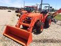 2017 Kubota MX4800 Tractor