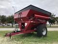 Demco 650 Grain Cart