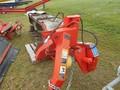 2009 Kuhn GMD600 Disk Mower