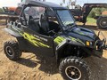 2013 Polaris RZR 900 XP ATVs and Utility Vehicle