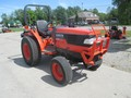 1999 Kubota L3010GST Tractor