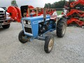 1983 Ford 1600 Tractor