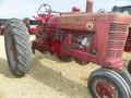 1953 International Super M Tractor