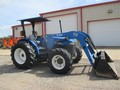 2004 New Holland TN65 Tractor