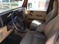 2001 Jeep Wrangler Car