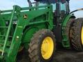 2011 John Deere 7215R 175+ HP