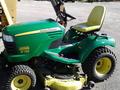 2011 John Deere X728 Lawn and Garden