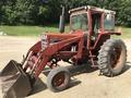 1979 International Harvester 686 Tractor