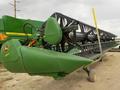 2016 John Deere 630D Platform