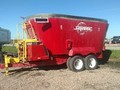 2012 Supreme International 1200T Grinders and Mixer