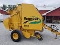 2008 Vermeer 505M Classic Round Baler