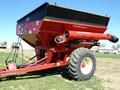 2009 Parker 624 Grain Cart