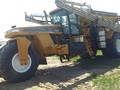 2009 Ag-Chem Terra-Gator 9203 Self-Propelled Fertilizer Spreader