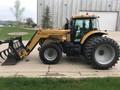 2013 Challenger MT555D Tractor