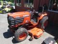 Kubota B2410HSD Tractor