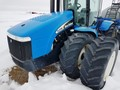 2003 New Holland TJ375 Tractor