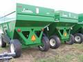 Parker 505 Gravity Wagon