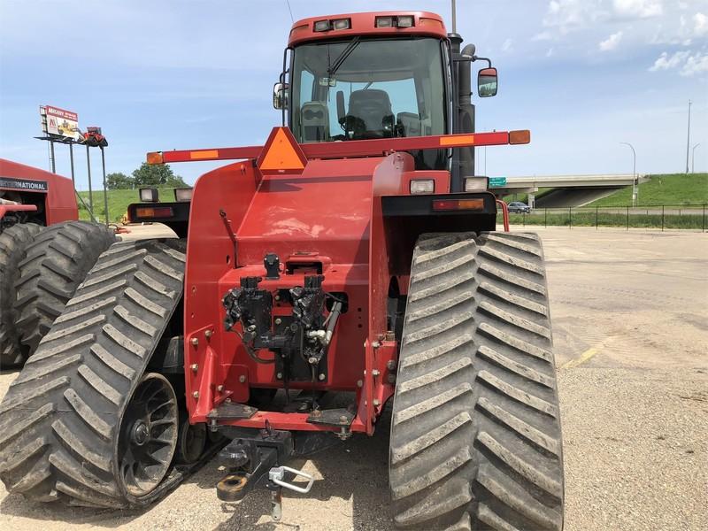 2005 Case IH STX450QT Quadtrac Tractor